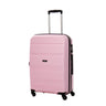 American Tourister Bon Air Collection Valise moyenne extensible spinner - Rose