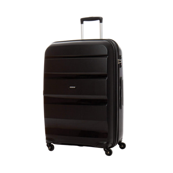 American Tourister Bon Air Collection Grande valise extensible spinner - Noir