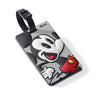 American Tourister Mickey Classic Luggage Tag