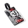 American Tourister Minnie Classic Luggage Tag