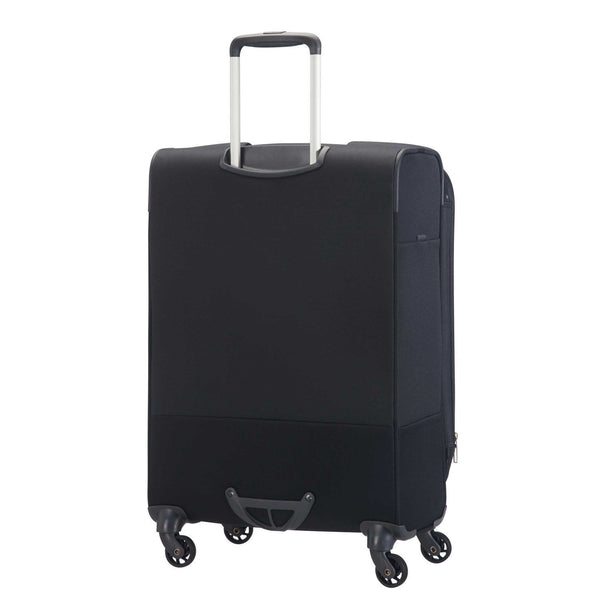 Samsonite Base Boost Valise moyenne extensible spinner