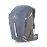 High Sierra Pathway Sac à dos 40 L - Grey Blue/Mercury/Blue Haze