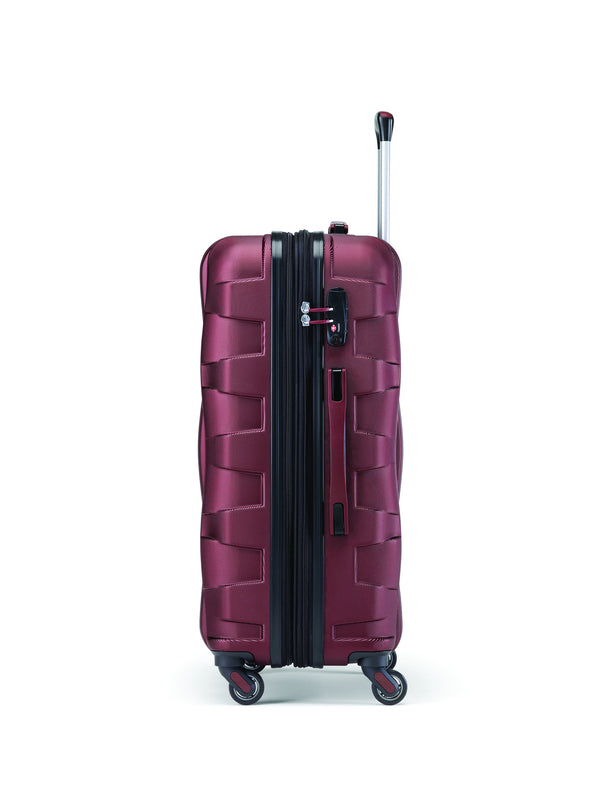 Samsonite Prestige® 3D 3 Piece Nested Expandable Spinner Luggage Set