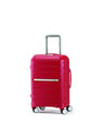 Samsonite Freeform Bagage de cabine Spinner - Rouge