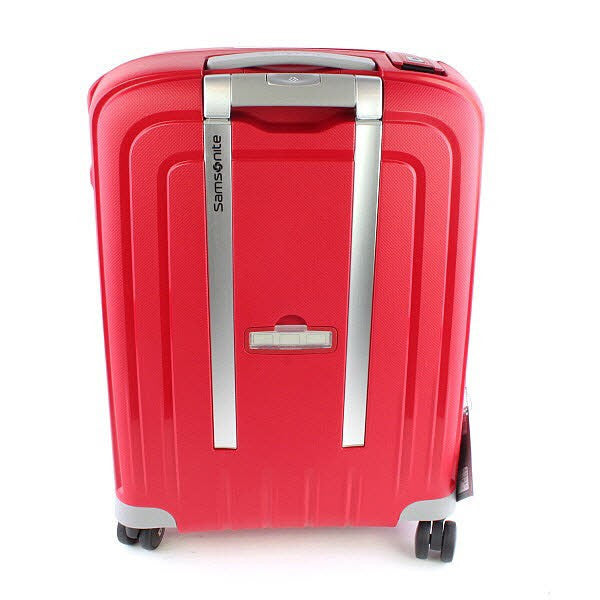 Samsonite S'Cure - Ensemble de trois valises
