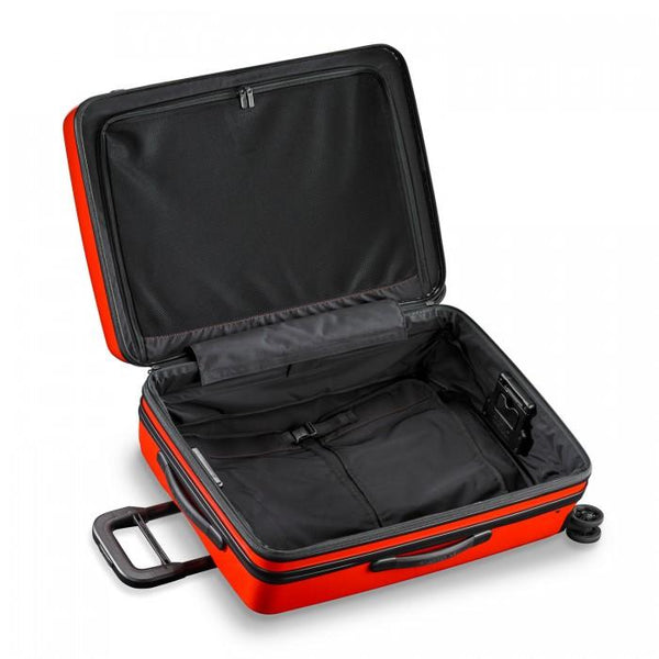 Briggs & Riley Sympatico Valise Moyenne Extensible avec Roulettes Spinner