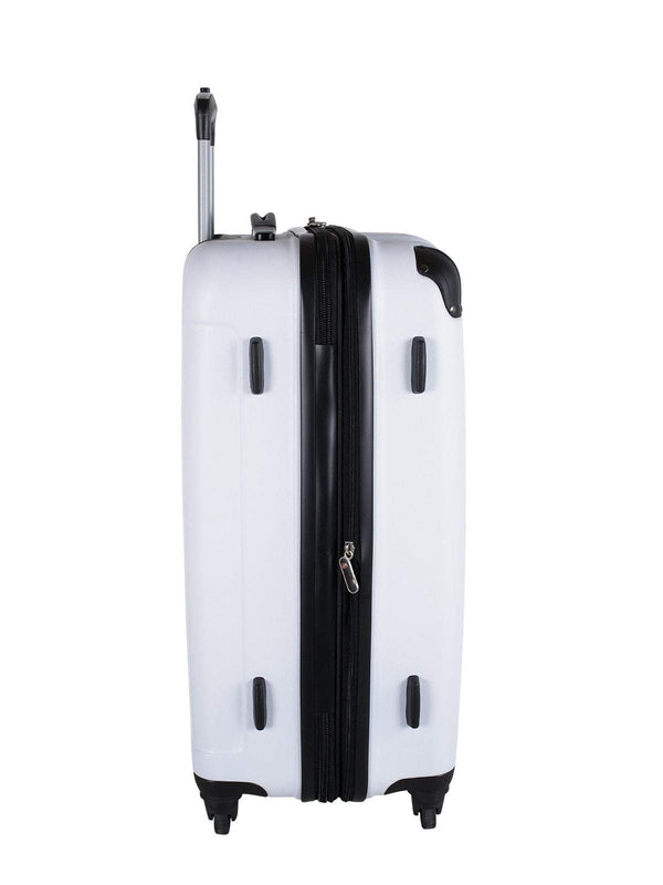 Swiss Gear Protector Collection Valise extensible spinner de 28""