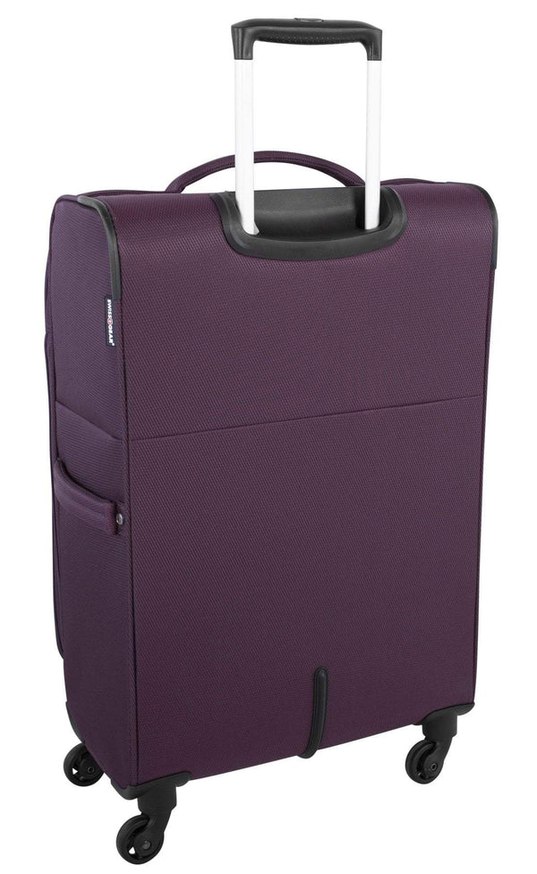 Swiss Gear Exposure Collection Valise extensible spinner de 28""
