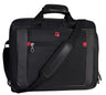 "Swiss Gear porte-documents pour ordinateur portable 15.6"" - Noir"