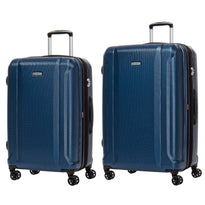 Samsonite Omni 3.0 - Ensemble de 2 valises rigide extensible (Moyenne & Large)