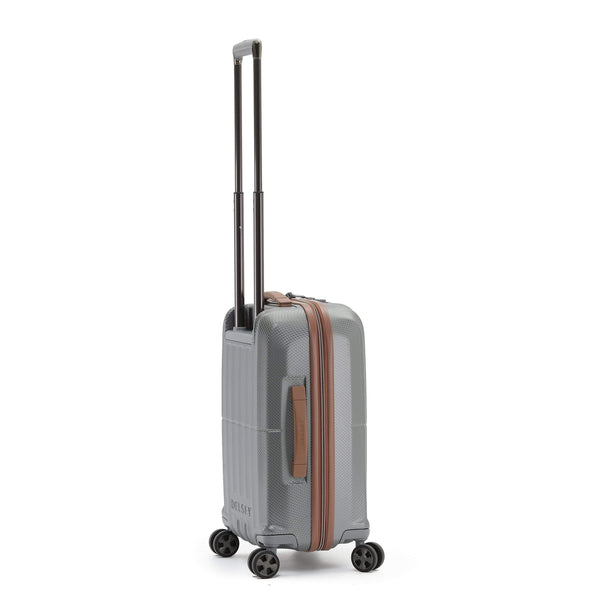 "Delsey St. Maxime 19"" Carry-On Spinner Luggage"