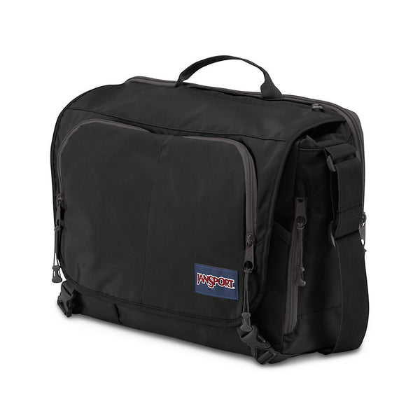 JanSport Network Sac messager - Black