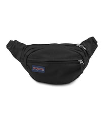 JanSport Fifth Avenue Sac de taille - Noir