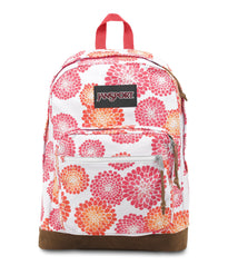 JanSport Right Pack Expressions Sac à dos - Coral Peaches Zinnia