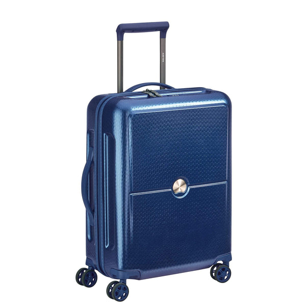 Delsey Turenne Carry-On Spinner Luggage