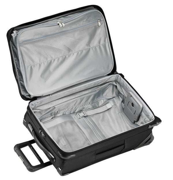 Briggs & Riley Baseline Valise Domestique Extensible Format Cabine