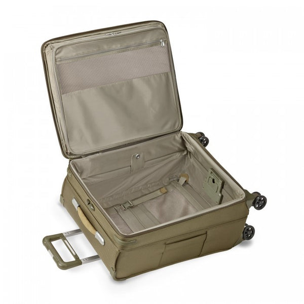Briggs & Riley Baseline - Valise Moyenne de 25 pouces Extensible Spinner