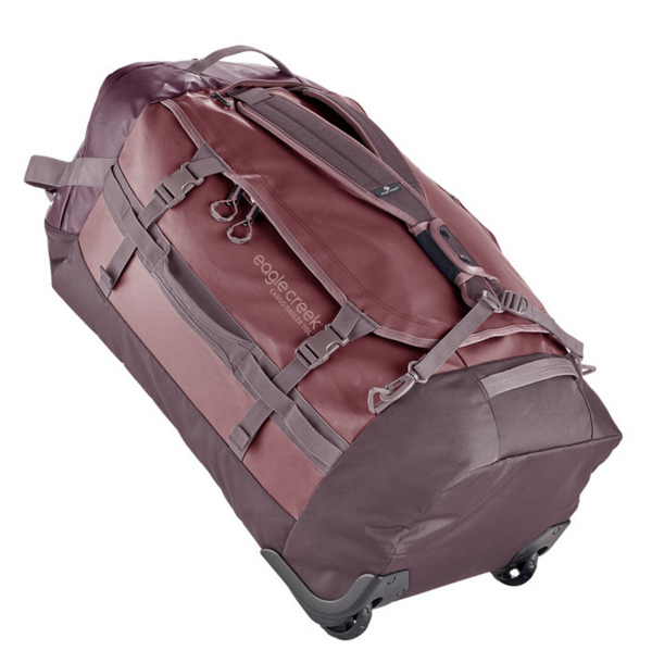 Eagle Creek Cargo Hauler Sac de voyage de 110 L sur roulettes - Earth Red