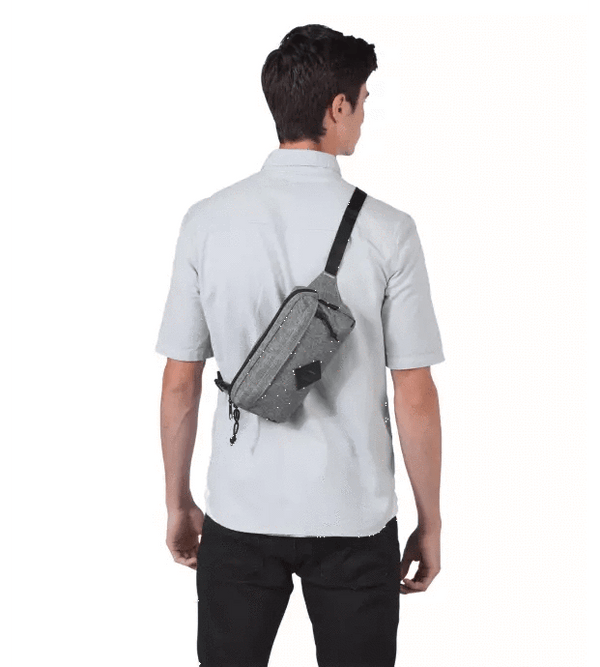 JanSport Digital Student Sac à dos - Forge Grey