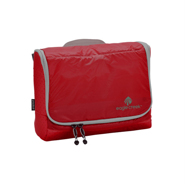 Eagle Creek Pack-It Specter On Board Trousse de toilette - Volcano Red