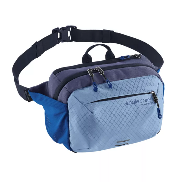 Eagle Creek Wayfinder Sac de taille M - Arctic Blue