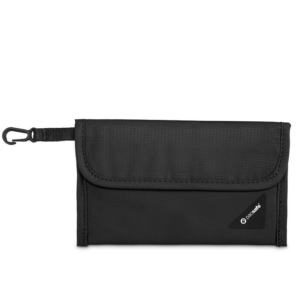 Pacsafe Coversafe™ V50 Pochette protectrice RFID pour passeport