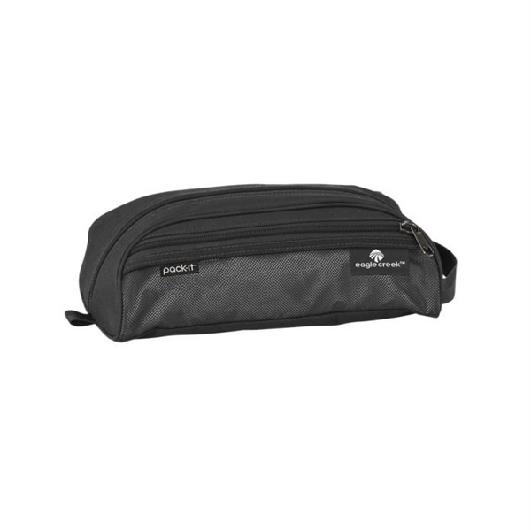 Eagle Creek Pack-It Original Quick Trip Trousse de toilette - Black