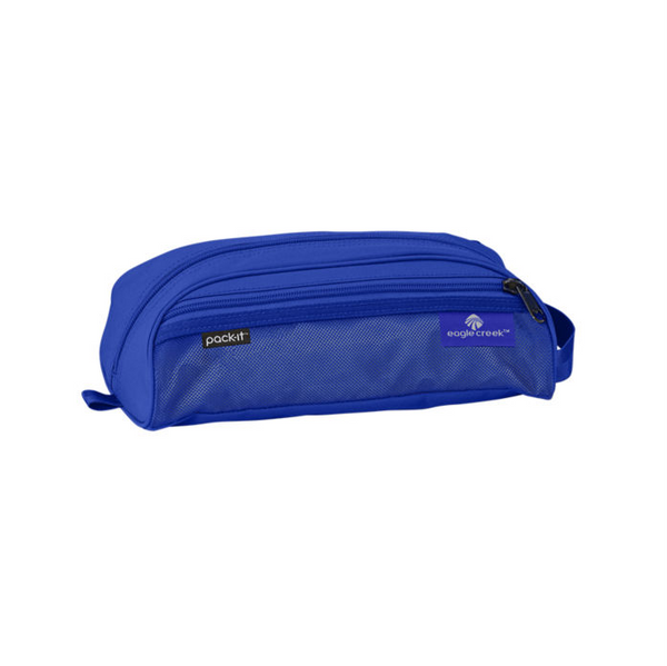 Eagle Creek Pack-It Original Quick Trip Trousse de toilette - Blue Sea