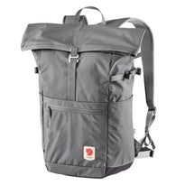 Fjallraven High Coast Foldsack 24 Sac à dos - Gris Requin