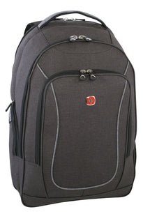 Swiss Gear 17.3 Laptop Backpack - Dark Grey
