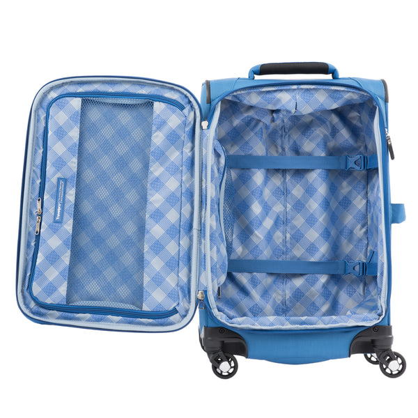 Travelpro Maxlite 5 Bagage de cabine international spinner
