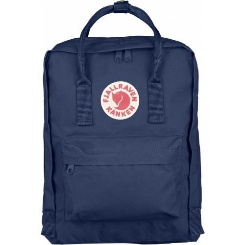 Fjallraven Sac à dos Kanken - Royal Blue