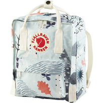 Fjallraven Kanken Art Sac à dos miniature - Birch Forest
