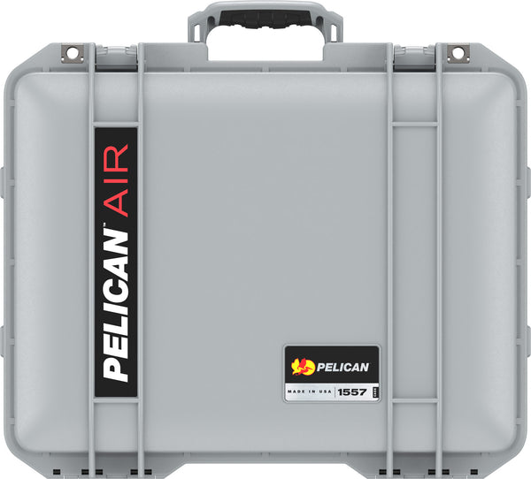 Pelican 1557 Air Case Caisson de protection- Avec mousse