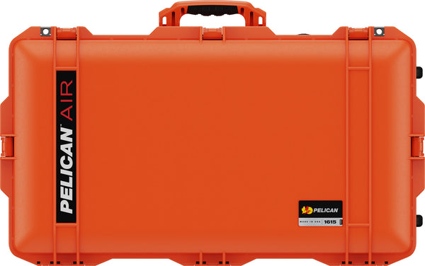 Pelican 1615 Air Case Caisson de protection - Sans mousse