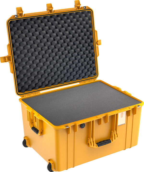 Pelican 1637 Air Case Caisson de protection - Avec mousse