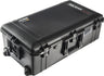 Pelican 1615 Air Case Caisson de protection - Sans mousse - Noir