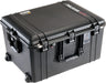 Pelican 1637 Air Case Caisson de protection- Sans mousse - Noir
