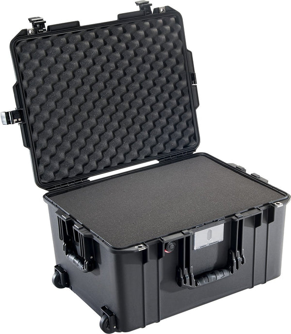 Pelican 1607 Air Case Caisson de protection- Avec mousse