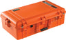 Pelican 1605 Air Case Caisson de protection - Sans mousse - Orange
