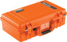 Pelican 1525 Air Case Caisson de protection - Avec mousse - Orange