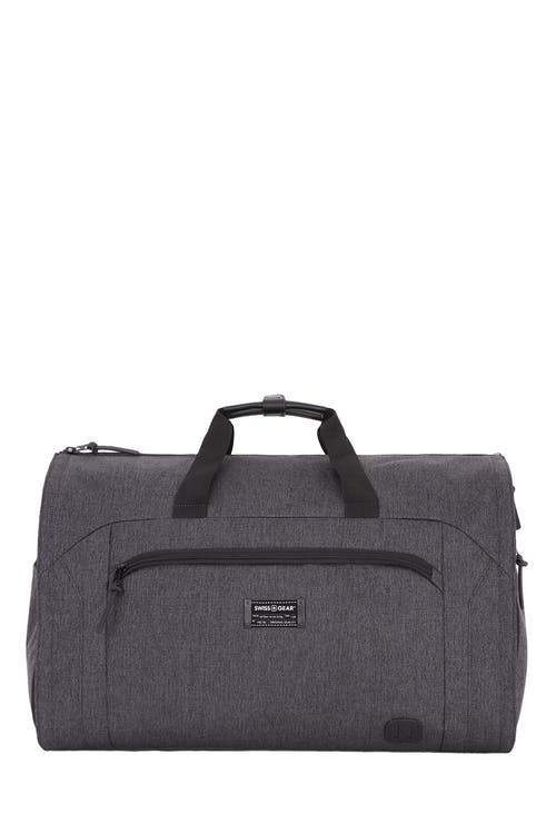 "Swiss Gear Getaway Luggage Collection Sac de voyage de 20"" - Gris"