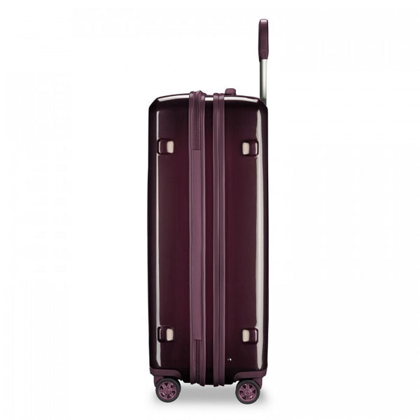 Briggs & Riley Sympatico Valise Large Extensible avec Roulettes Spinner