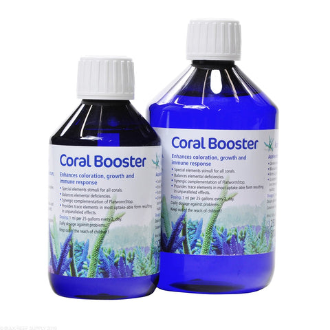 Coral Booster 250ml