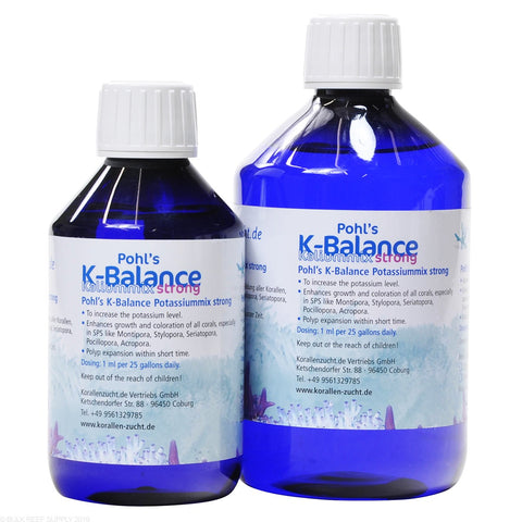 Pohl's K-Balance Strong 500ml