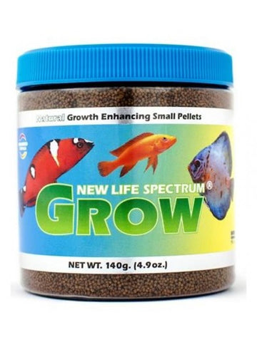 Grow .5mm Sinking Salt/Fresh 120g