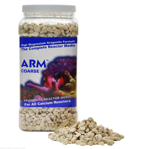 ARM Reactor Media - Extra Coarse, 1 gal.