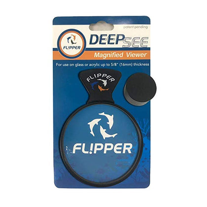 DeepSee Magnified Magnetic Viewer 4""