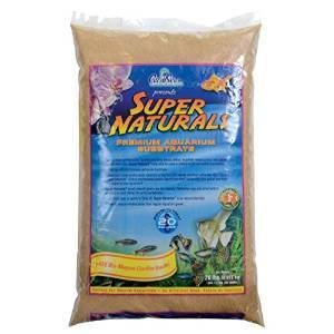 Super Naturals - Sunset Gold, 20 lb.