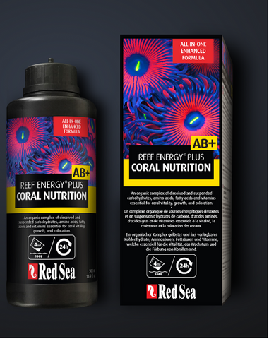 Reef Energy AB+ 250ml